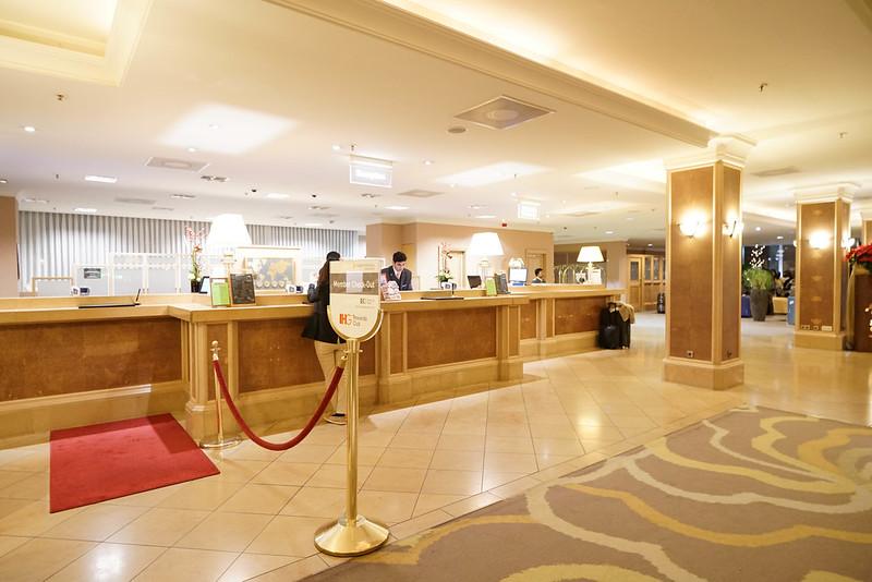 法蘭克福洲際酒店 (15)