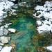 Snowy Lynn Creek by Scrambler27