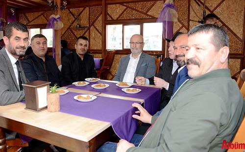 Purple Cafe'ye renkli açılış-7