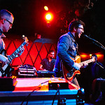 Tue, 13/02/2018 - 8:23pm - Christopher Porterfield's Field Report on WFUV Public Radio live from Rockwood Music Hall in New York City, 2/13/18. Hosted by Darren DeVivo. Photo by Gus Philippas/WFUV