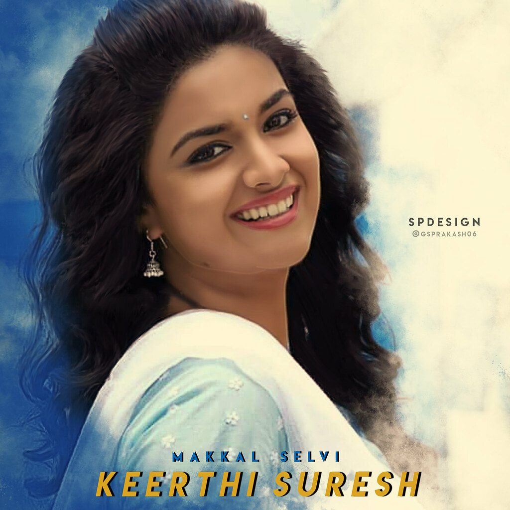 Keerthi Suresh Keerthi Suresh new images