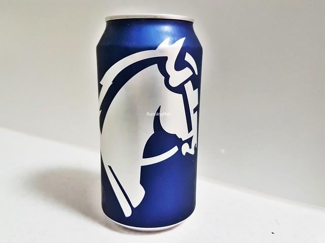 Beer Carlton Dry
