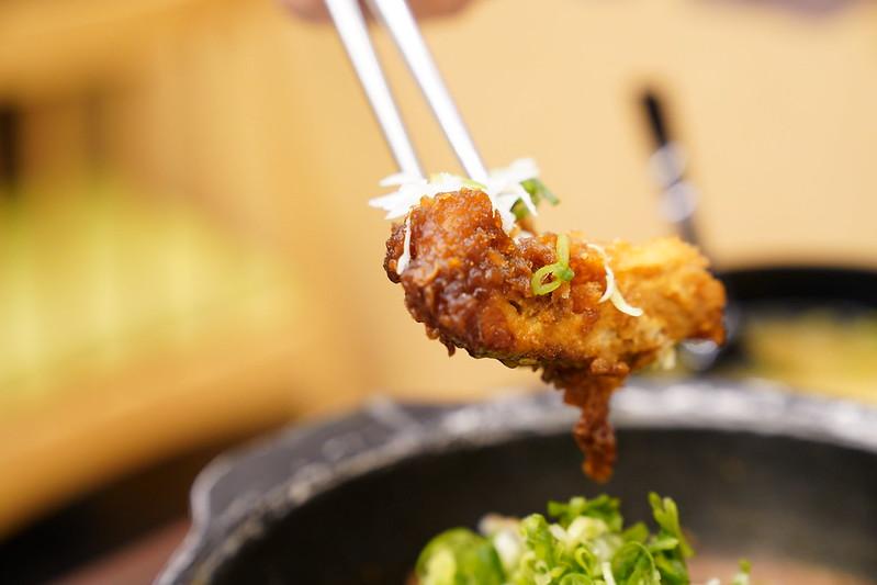 赤味噌丼飯 (4)