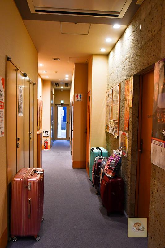淺草旅籠飯店-6