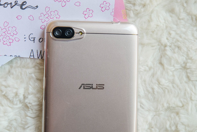 Patricia Villegas - The Lifestyle Wanderer - ASUS ZenFone 4 - Max Lite - Review - PH-8
