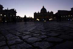 Vatican City, Rome 2-15-18