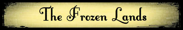 BannerFrozen
