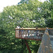 The Treetop Walkway, Kew Gardens, August 2017