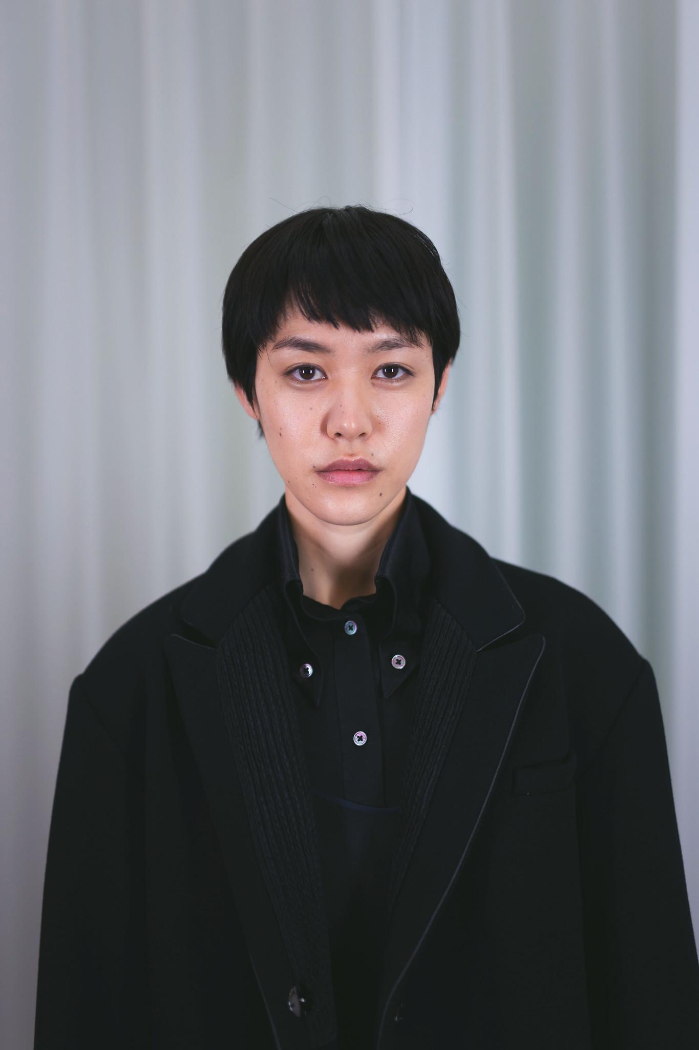 Xu Zhi AW18