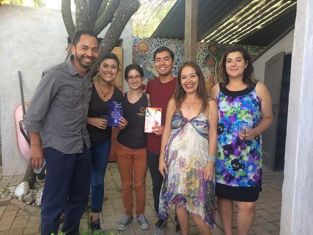 Ojalá Niños y Comunidad La Palma