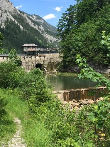 Salza River