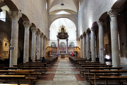 Duomo - Narni, Umbria, Italy
