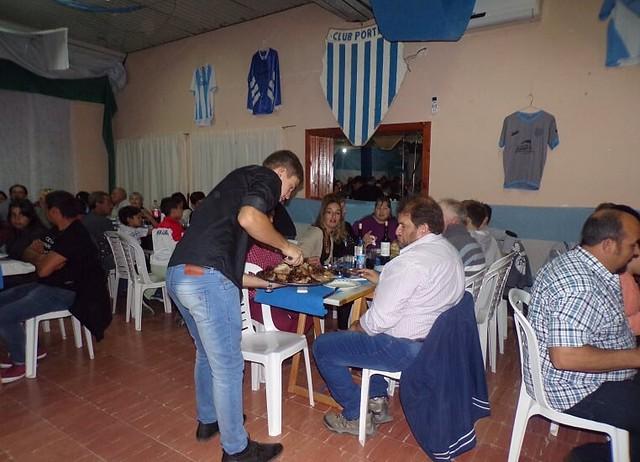 cena club porteño 3