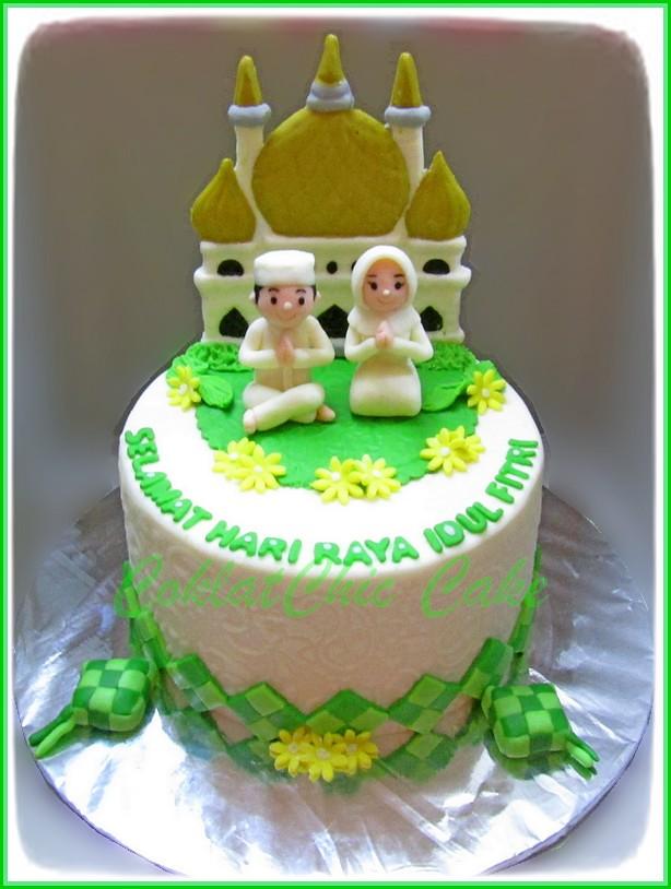 Cake religious 18 cm