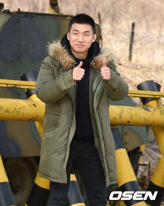 BIGBANG via mshinju - 2018-03-13 (details see below)