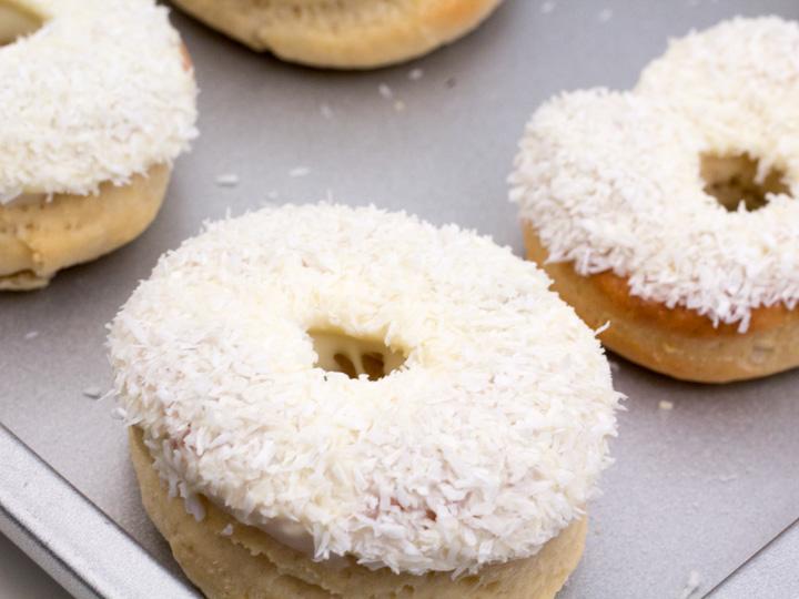 Recept: ik maakte Instagram perfect donuts