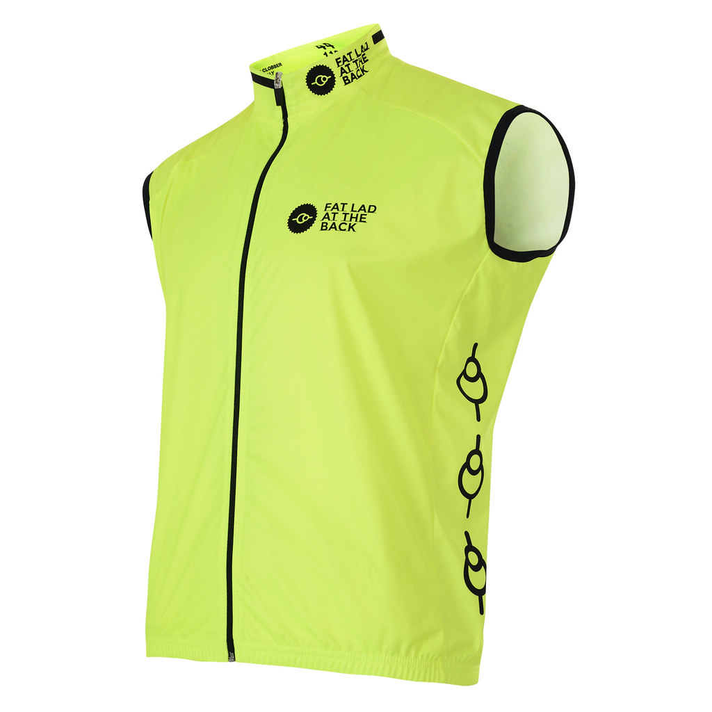 c92f81102 by Fat Lad At The Back · MENS Gilet - Gumption