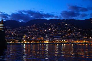 Madeira May 2016