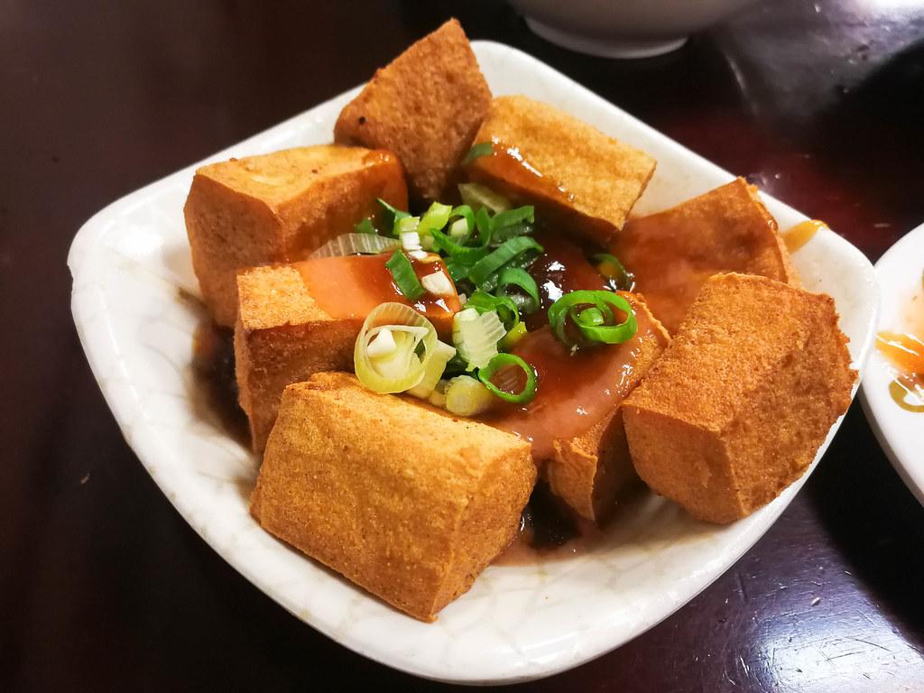 板橋中山路無名肉粥 (5)