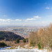 Wonderful Heidelberg -Mannheim View - February 2018 II