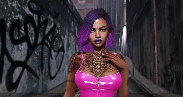 amara beauty - Alisha