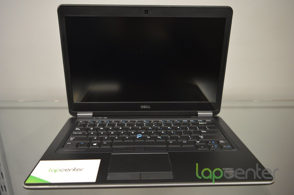 DELL LATITUDE E7440 I5 8 GB RAM 128 GB SSD WIN7PRO
