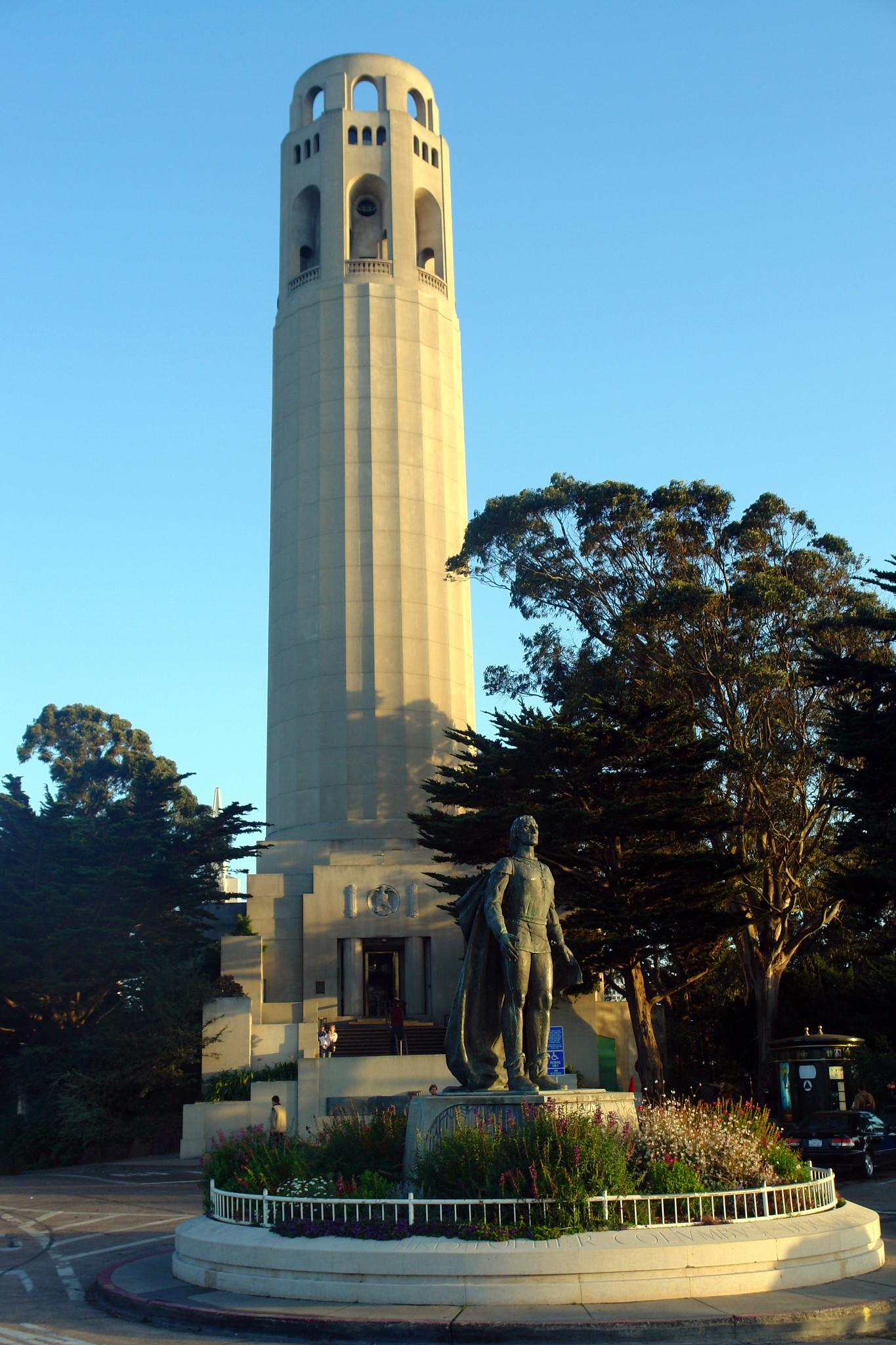 Que ver en San Francisco, California que ver en san francisco - 39990930575 94e6609ba4 k - 10 lugares mágicos que ver en San Francisco, California