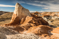 Toadstool Hoodoos, Grand Staircase-Escalante National Monument, UT, USA.