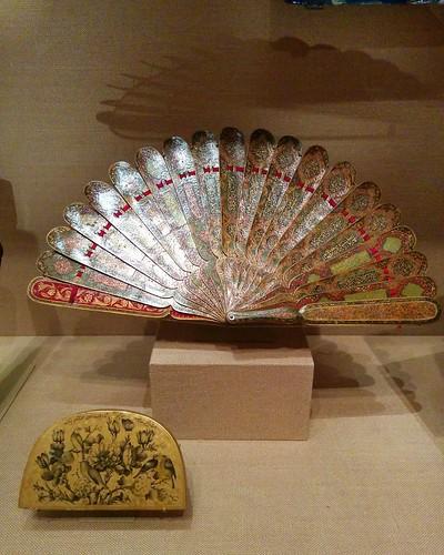 Fan #newyorkcity #newyork #manhattan #metmuseum #latergram #fan