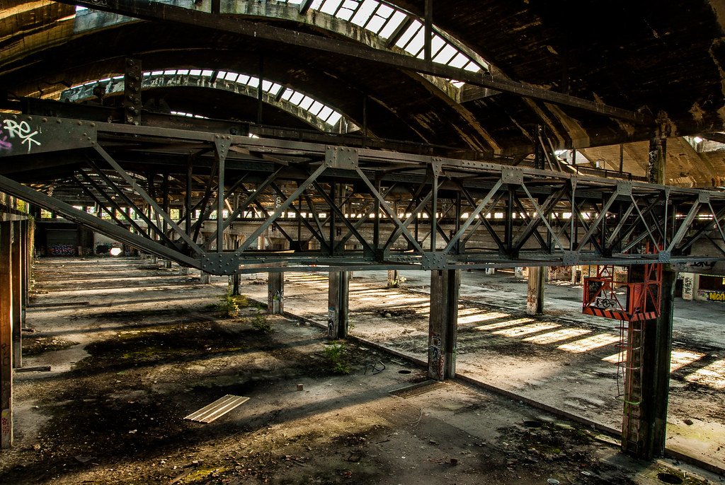 Ruines / Friches industrielles - Page 11 40065966724_430eba7e3a_b