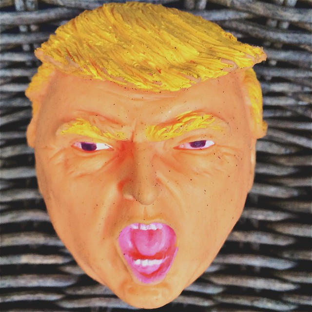 Trump Stress Ball