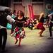 Street dance...