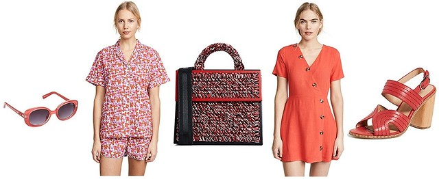3 SHOPBOP red