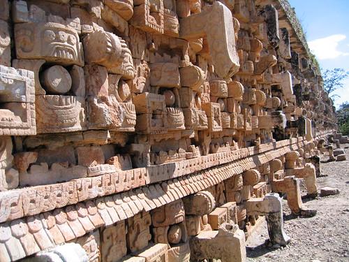 Elisabeth et Francis à la découverte du momde Maya avec Mexique-Decouverte.com