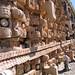 Mexico - Kabah - Oalazzo delle maschere por Viaggiatore non per caso