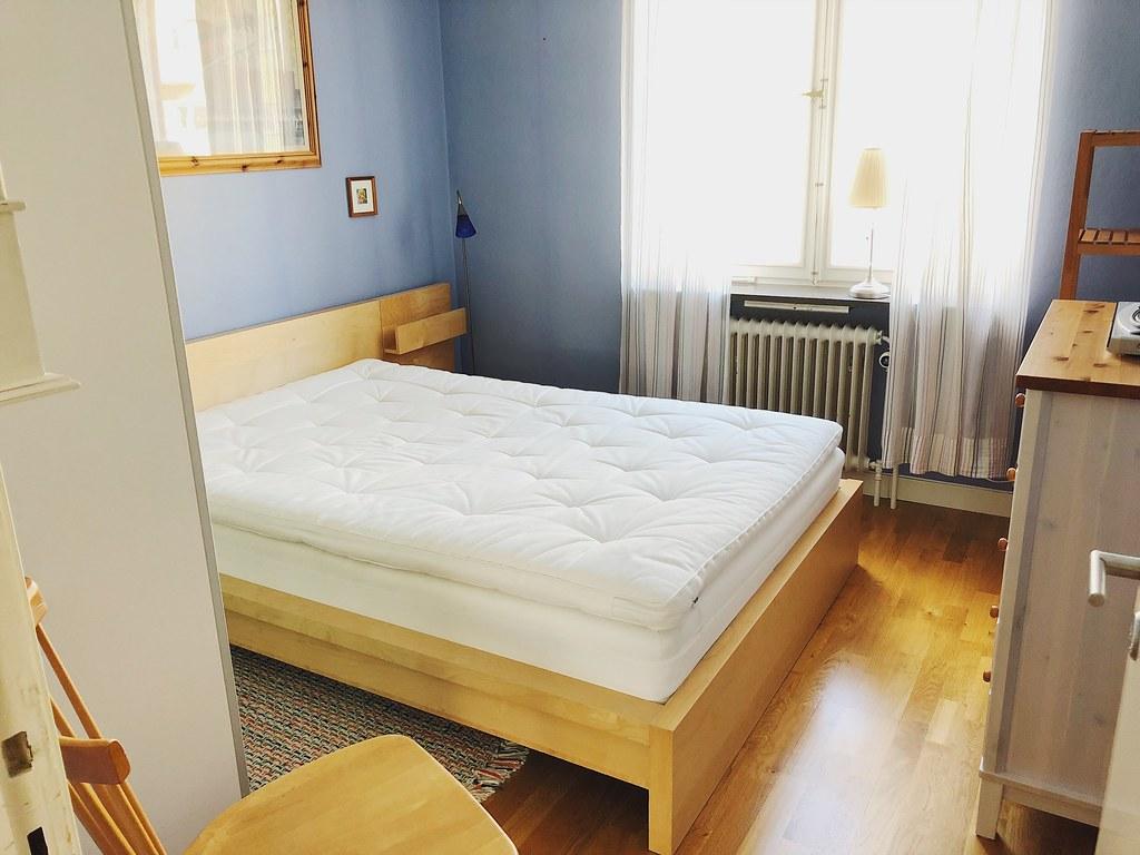 2018-03-03 - Min lägenhet, mitt hem