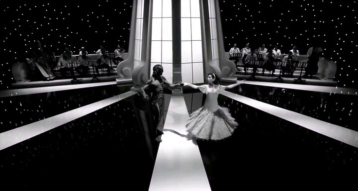 Dance Sequence