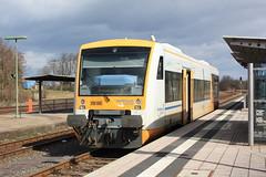 Baureihe 650 - Regio-Shuttle RS1
