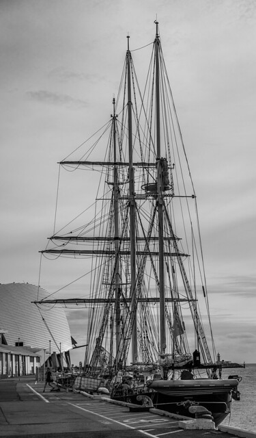 Tall Ship, Fremantle Western, Canon EOS 5DS, Canon EF 24-70mm f/4L IS USM