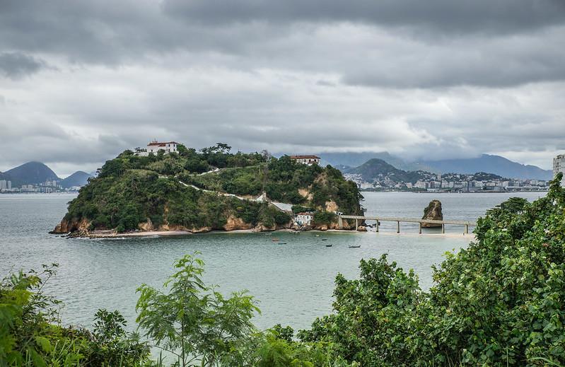 Brasilia Brazil Rio de Janeiro saari island