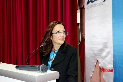 'Kadın yönetici sayısı arttı' (2)