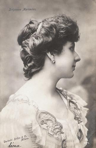 Mercedes Brignone