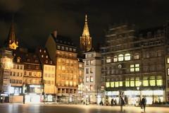 Strasbourg, Place Kleber