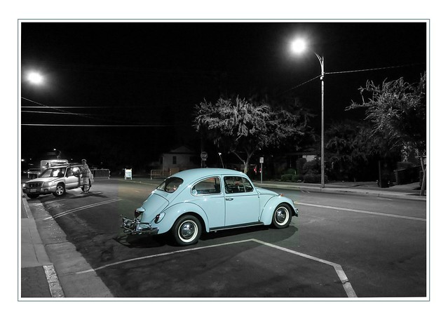 Classic Beetle in Clovis, Canon POWERSHOT G9 X
