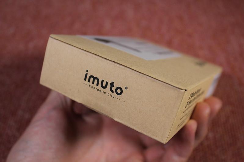 Amazonで人気の imuto カーチャージャー (6)