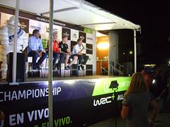 WRC Rally Guanajuato México 2018 - Viernes 9 de marzo - Rally Campus 104