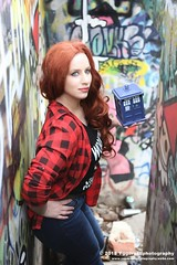 Amy Pond Shoot with Miriam 018