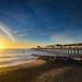 Southwold Sunrise by Dave Smith