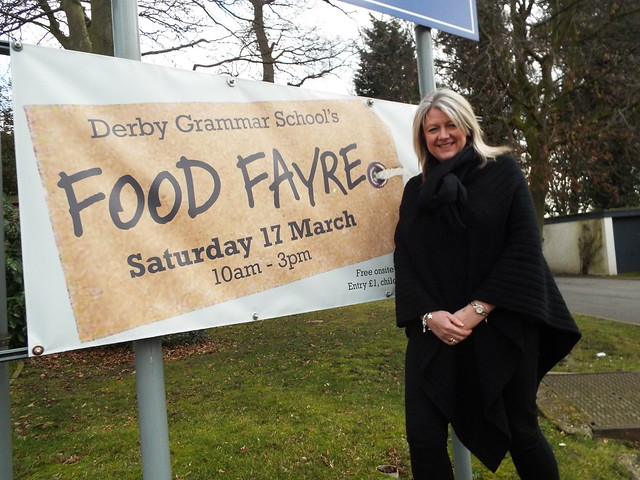 Food Fayre 2018