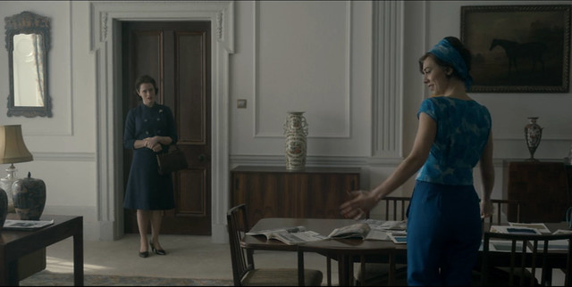 The Crown -2x10- Mystery Man -01
